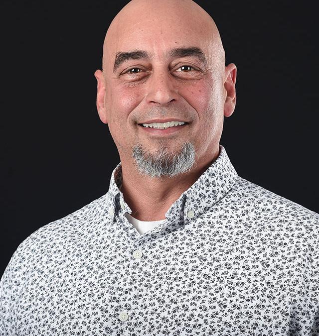 Marty Kazarian