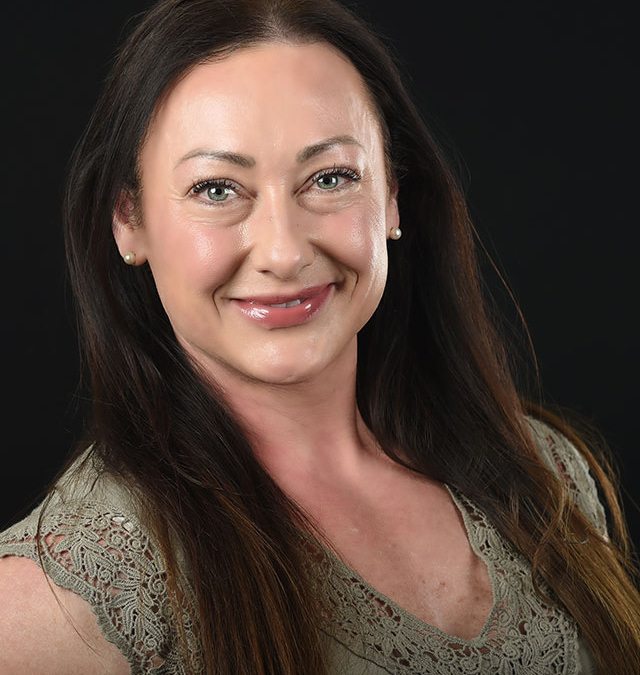 Jill Blondin
